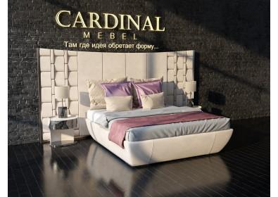 Кровать двуспальная Alessandria