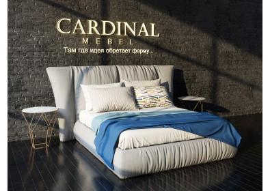 Кровать двуспальная Bretagne