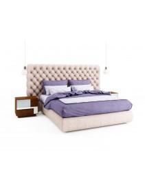 Кровать двуспальная Catania