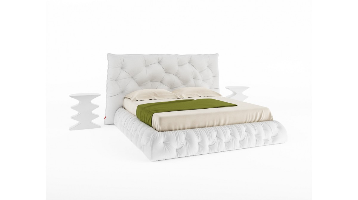 Кровать двуспальная Biella