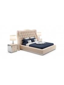 Кровать двуспальная Angers