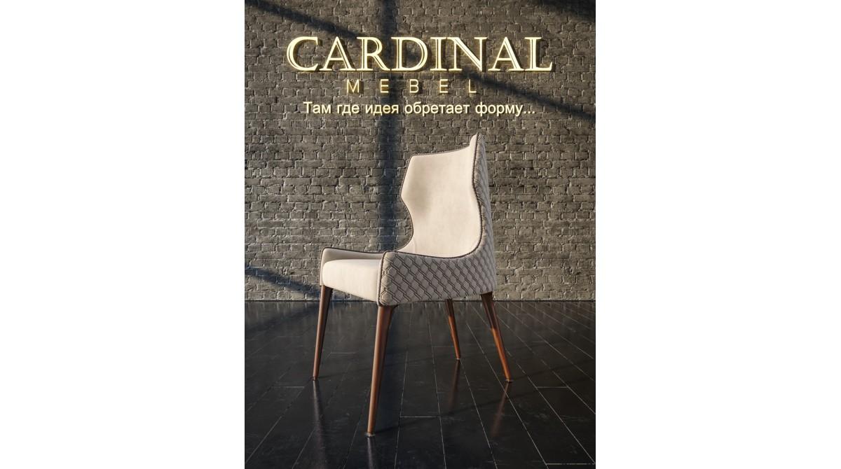 Стул Cardinal Mebel 004